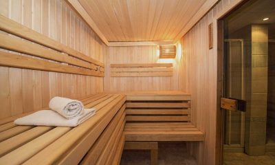 Sauna trends 2021