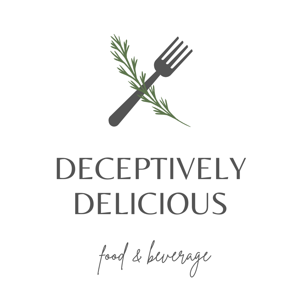 Welcome To Deceptively Delicious
